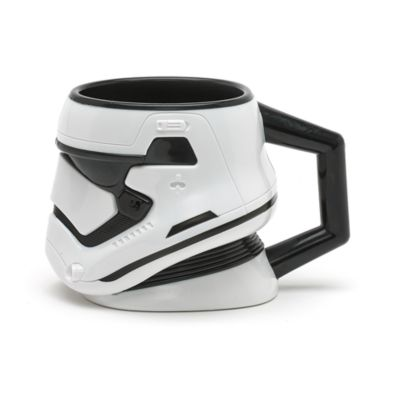 Stormtrooper Icon Plastic Cup, Star Wars: The Force Awakens