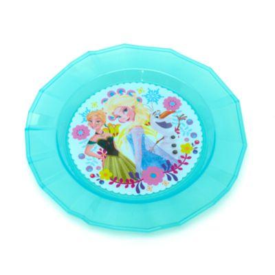 Frozen Plate