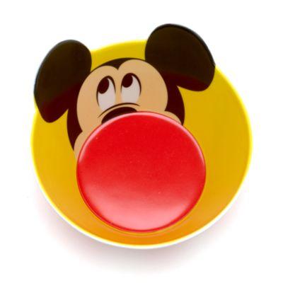 Mickey Mouse Peek-a-Boo Bowl