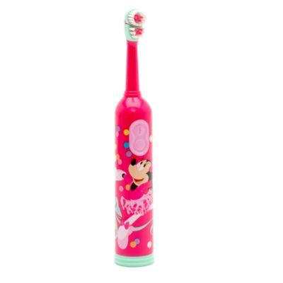 Cepillo de dientes giratorio Minnie con temporizador