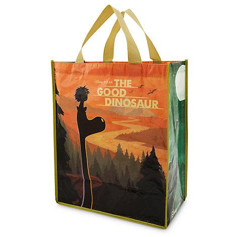 The Good Dinosaur Reusable Shopper