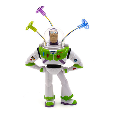 Buzz Light Chaser Toy
