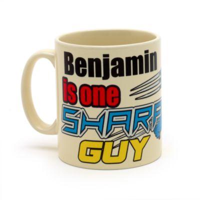 Wolverine Personalised Mug