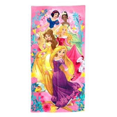 Disney Princess Beach Towel