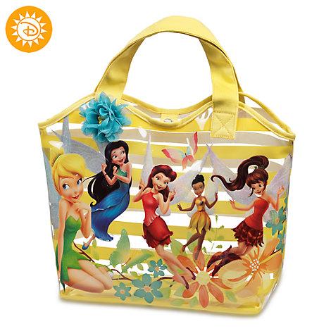 Fairies Beach Bag
