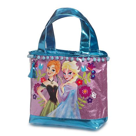 Frozen Beach Bag