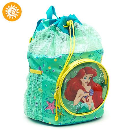 The Little Mermaid Swim Bag