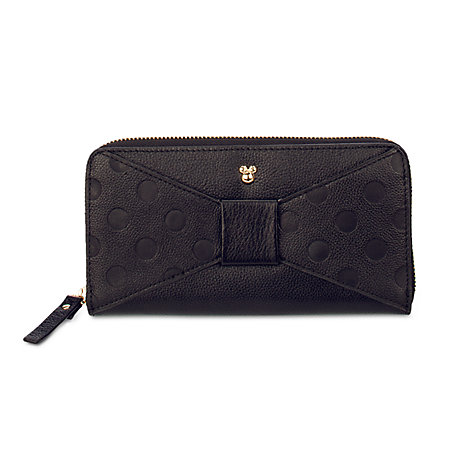 Minnie Mouse Wallet, Disney Style Collection
