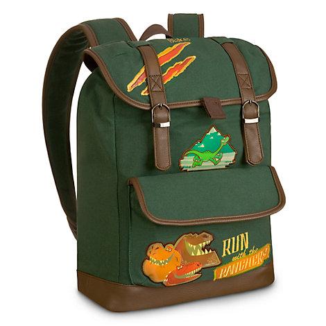 The Good Dinosaur Backpack
