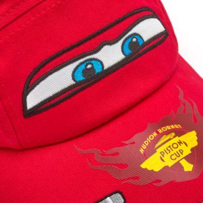 Disney Pixar Cars Character Cap