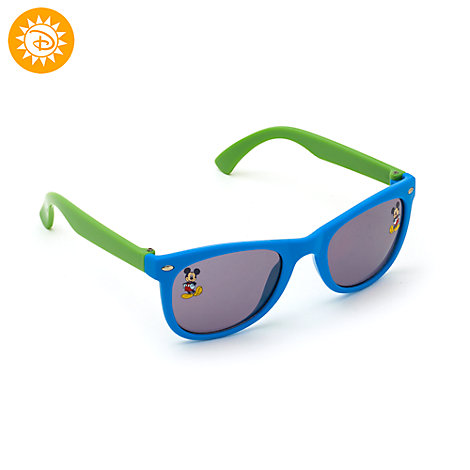 Mickey Mouse Sunglasses For Kids