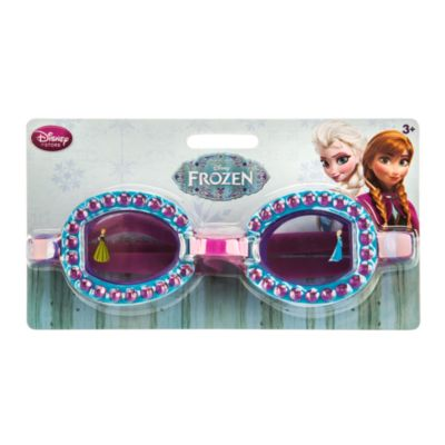 Frozen Goggles