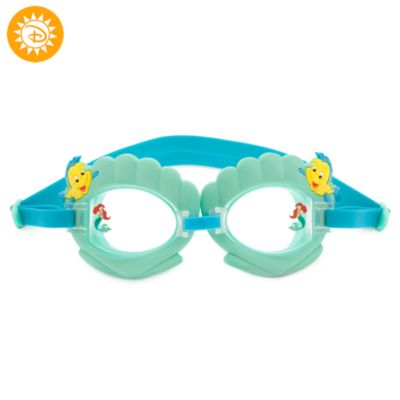 The Little Mermaid Goggles