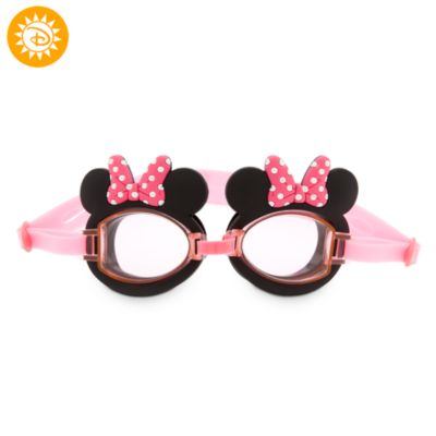 Minnie Mouse Goggles
