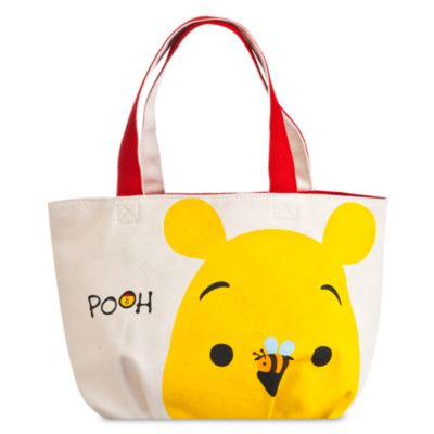 Winnie the Pooh Small Tote Bag