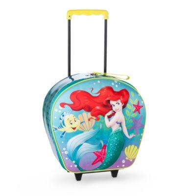 The Little Mermaid Trolley Case
