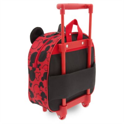 Mickey Mouse Small Trolley Case