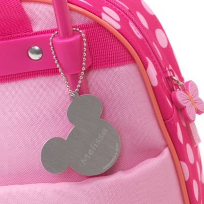 Minnie Mouse Trolley Case