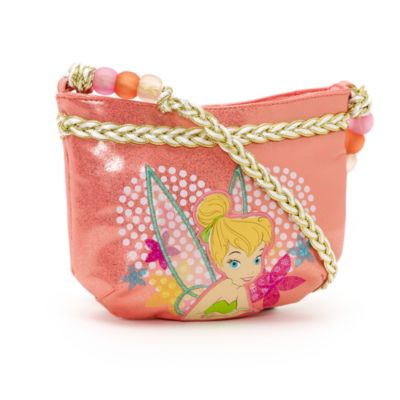Tinker Bell Across The Body Handbag