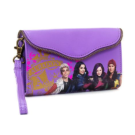 Disney Descendants Wallet