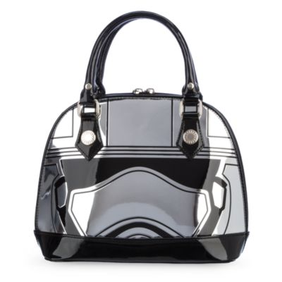 Captain Phasma Bag by Loungefly, Star Wars: The Force Awakens
