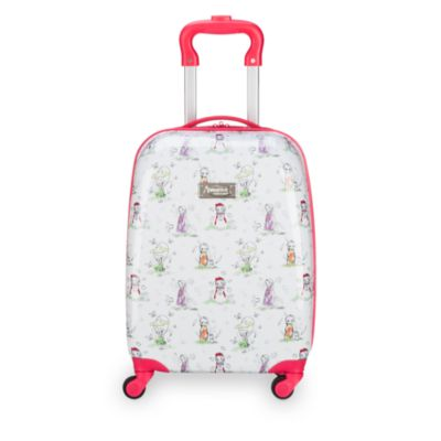 Disney Animator's Collection Moulded Trolley Case