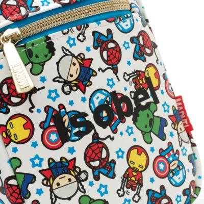 Marvel MXYZ Small Cross-Body Bag
