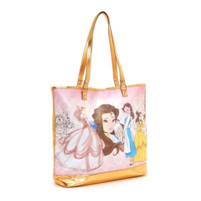 Art Of Belle Tote Bag