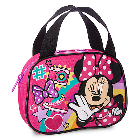 Minnie Mouse Small Fashion Bag