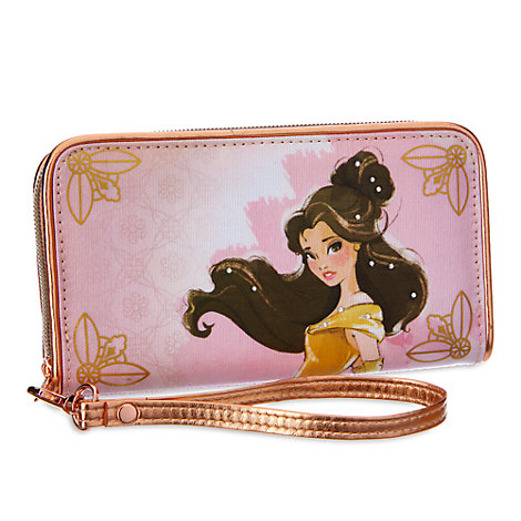 Art Of Belle Wallet