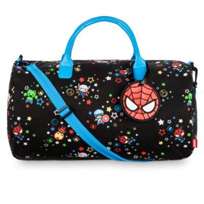 Marvel Canvas Small Duffle Bag