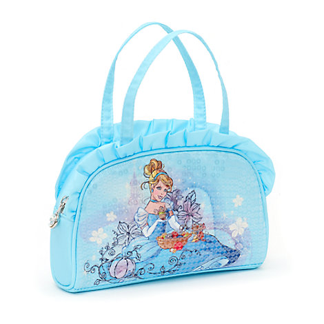 Cinderella Small Fashion Bag