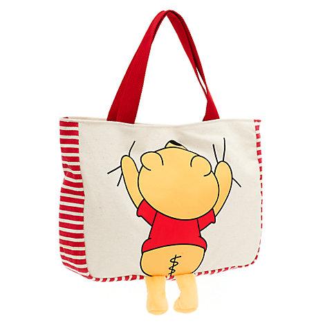 Borsa in tela Winnie the Pooh piccola