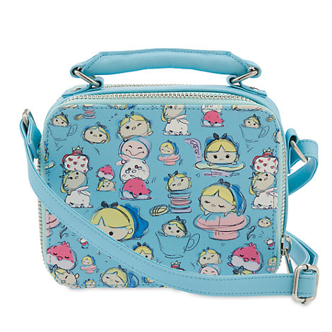 Alice In Wonderland Tsum Tsum Small Fashion Bag