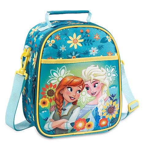 Frozen Fever Lunch Bag