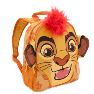 The Lion Guard Small Backpack