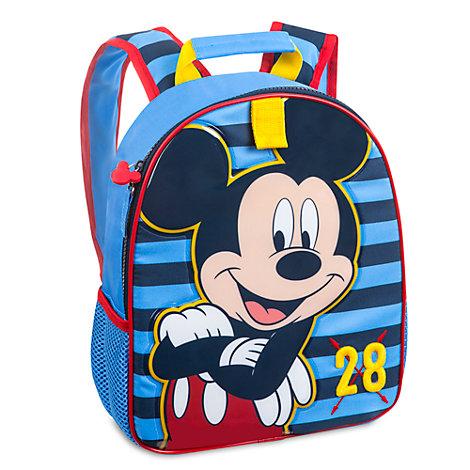 Mochila júnior Mickey Mouse