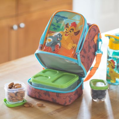The Lion Guard Lunch Bag