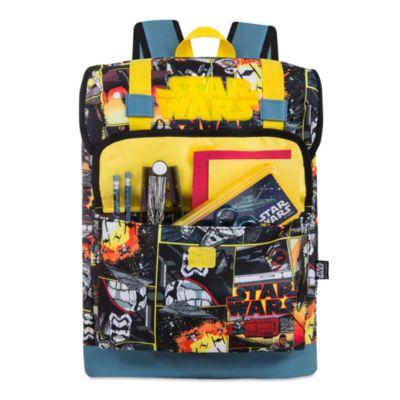 Star Wars - Rucksack im Backpack-Stil
