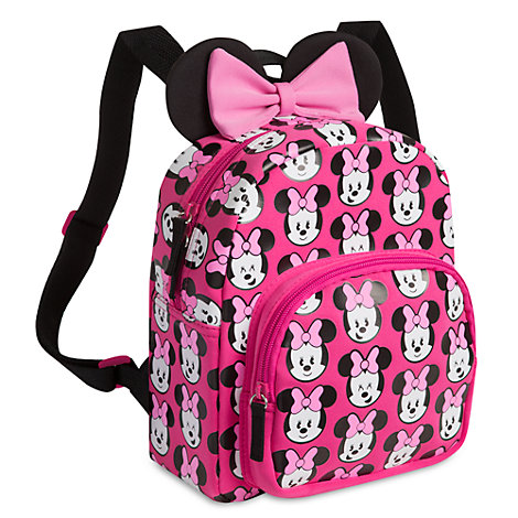 Mini mochila Minnie MXYZ