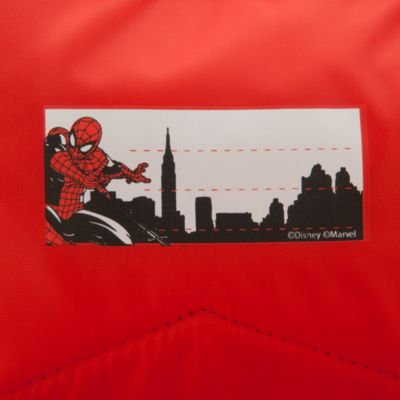 Mochila Spider-Man en relieve