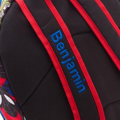 Spider-Man Moulded Backpack