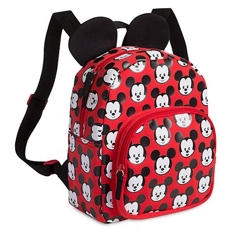 Mini mochila Mickey Mouse MXYZ