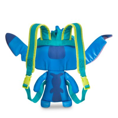 Stitch MXYZ Character Backpack