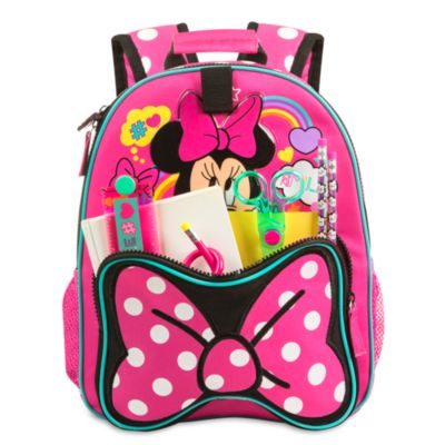 Sac à dos junior Minnie Mouse