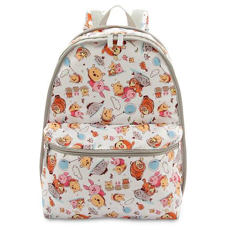 Winnie The Pooh Tsum Tsum Backpack