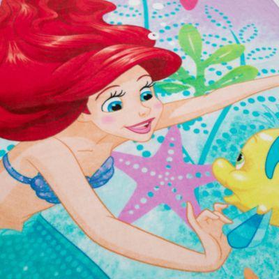 The Little Mermaid Beach Towel