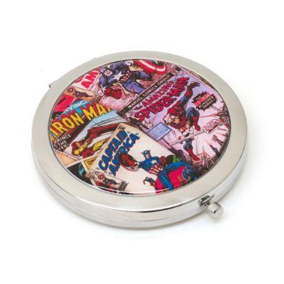 Mini espejo bolso Marvel
