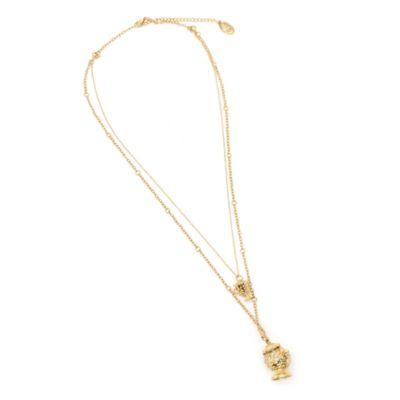 Art Of Belle Necklace