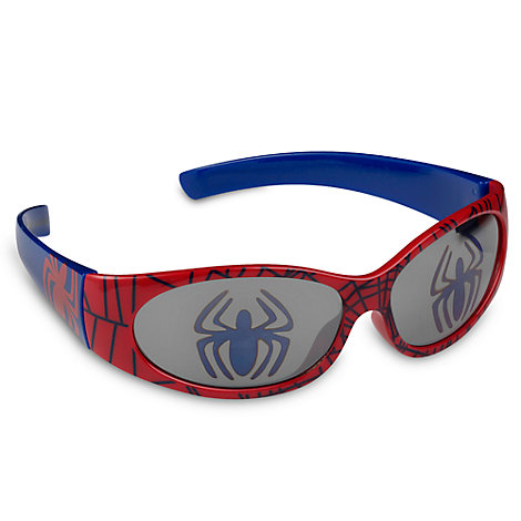 The Ultimate Spider-Man Sunglasses for Kids